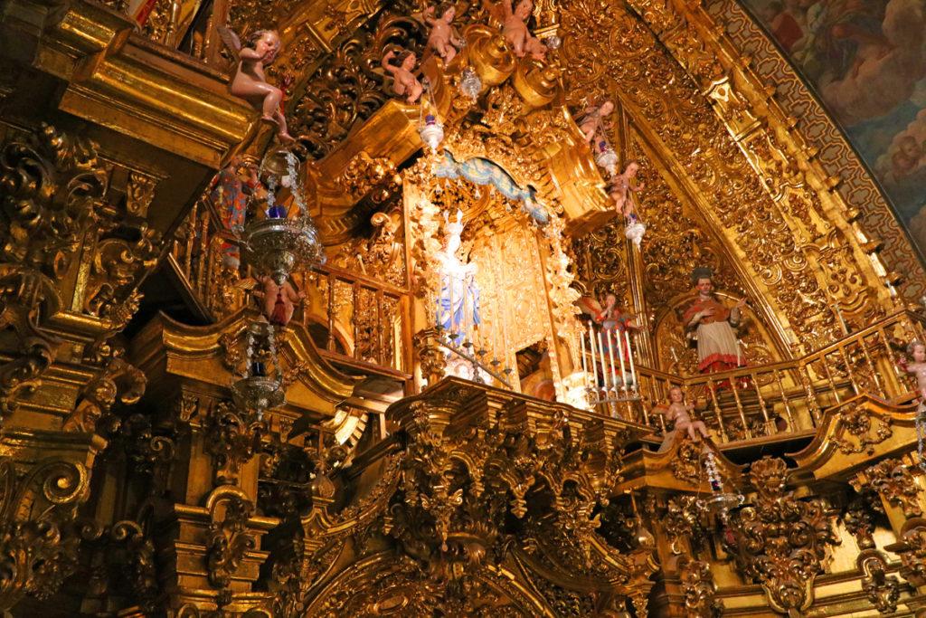 Basilica of San Juan de Dios - Granada's best kept secret