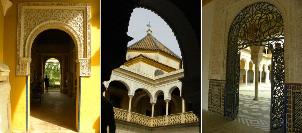 Casa de Pilatos (Seville) – the Palace you have to visit for tiles (azulejos)