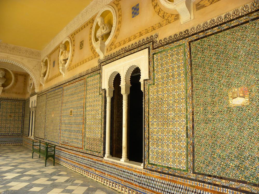 Highlights of Casa de Pilatos, Seville