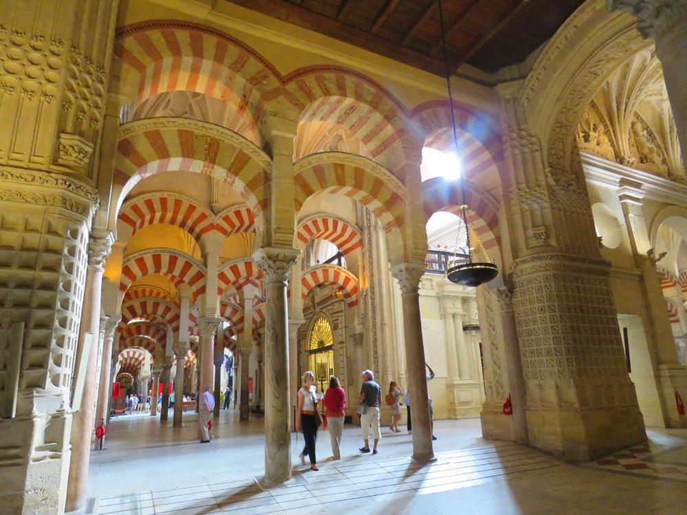 Cordoba's Mezquita – the most impressive religious building in the World?