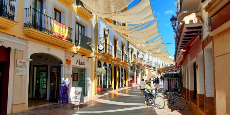 Why we chose Nerja as our new home in Spain