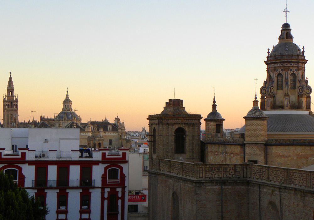 Malaga or Seville – which to visit?