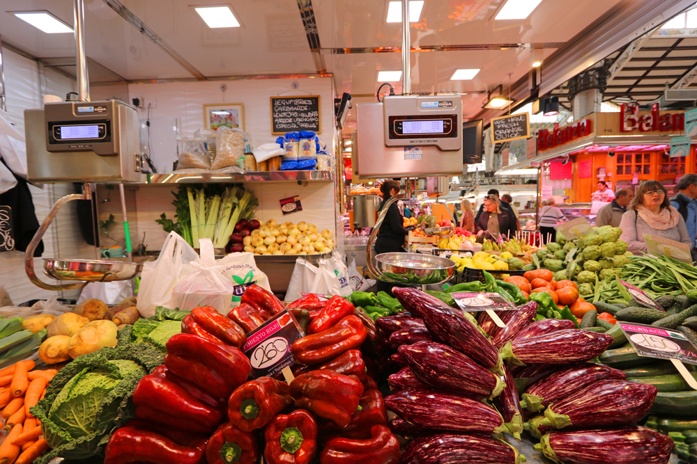Why you should visit Valencia's Central Market