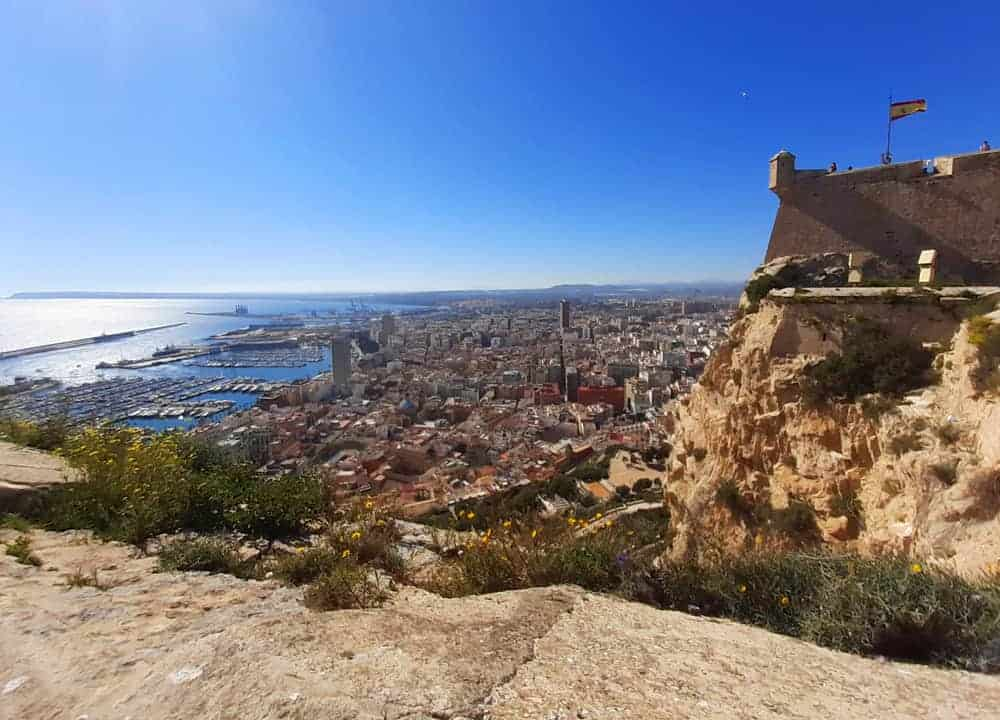Alicante as a place to live