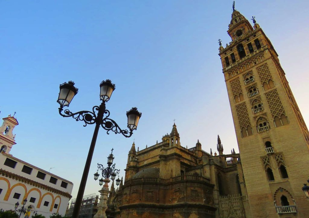 Seville as a place to live