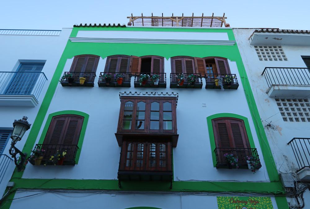 Charming Nerja Hostel