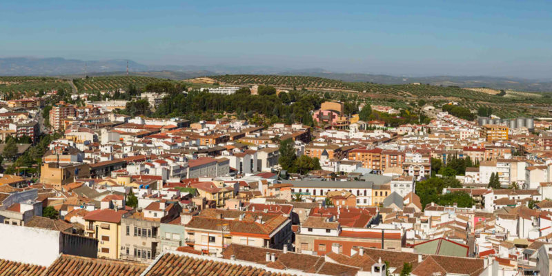 what's it like living in Martos (Spain)