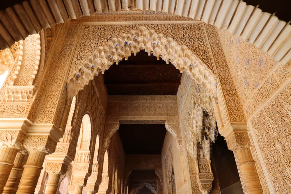 Travel Guide to the Alhambra (Granada) – Spain's most visited attraction