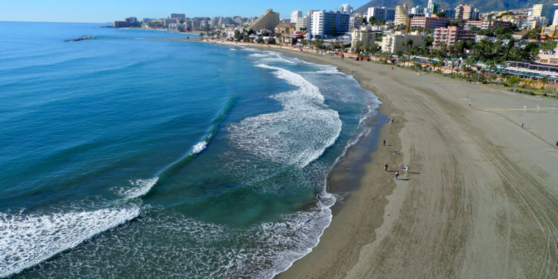 What's it like living in Benalmadena and Alhaurin El Grande