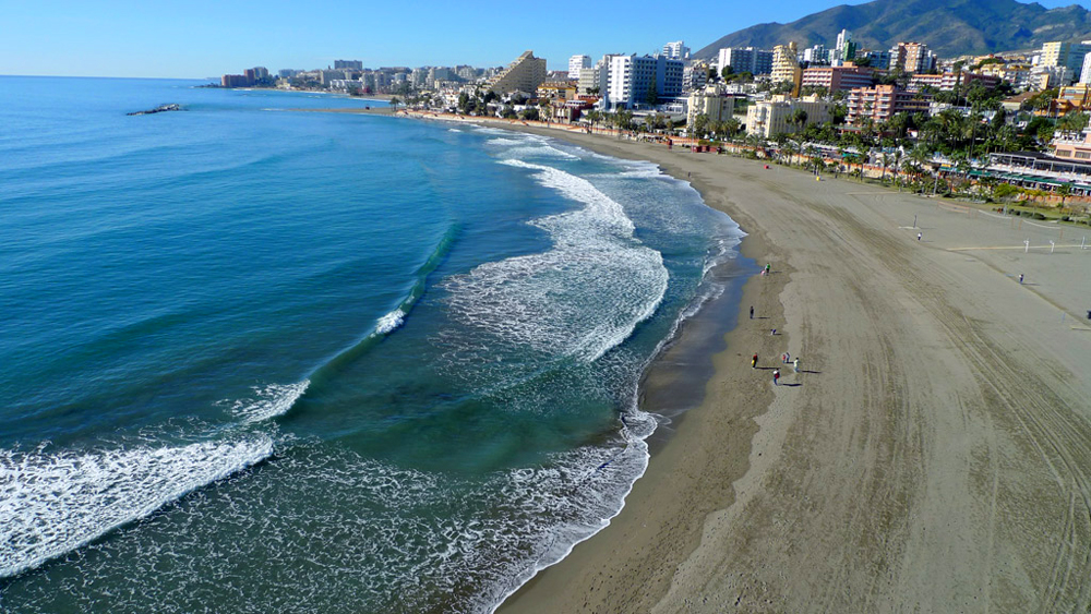 What's it like living in Benalmadena…and Alhaurin El Grande?