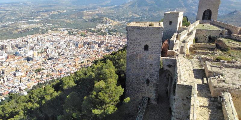 The Best of Jaen (Spain)
