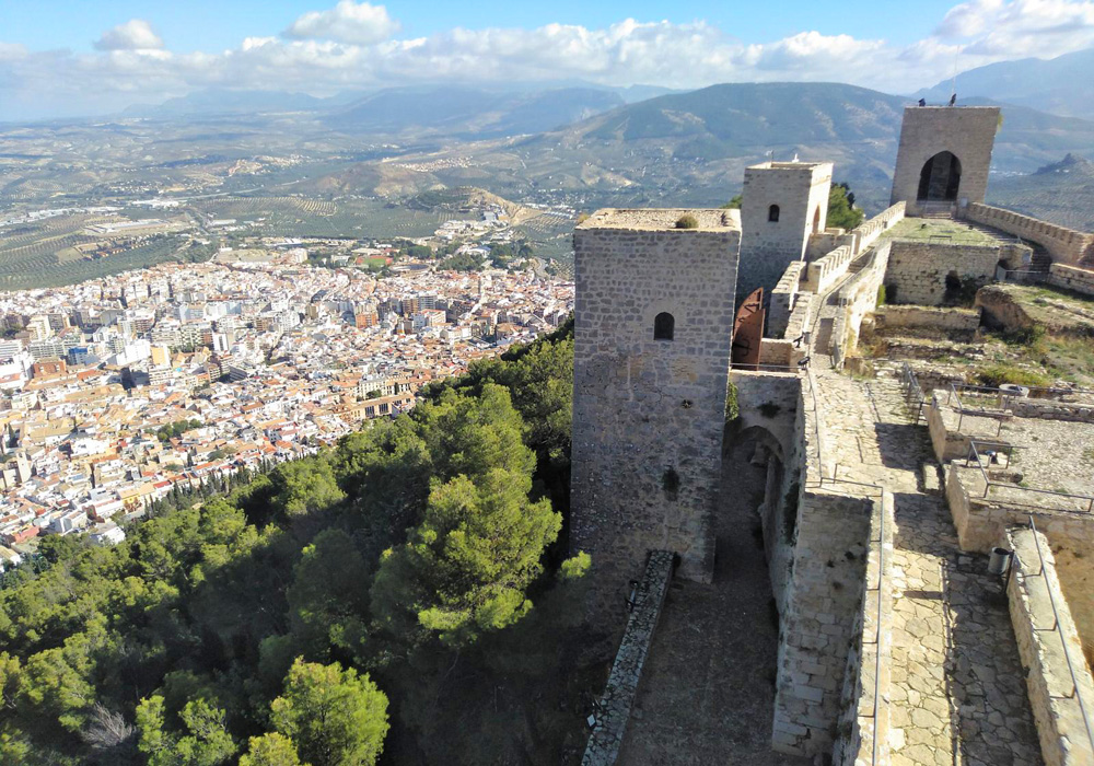 The Best of Jaen (Spain)