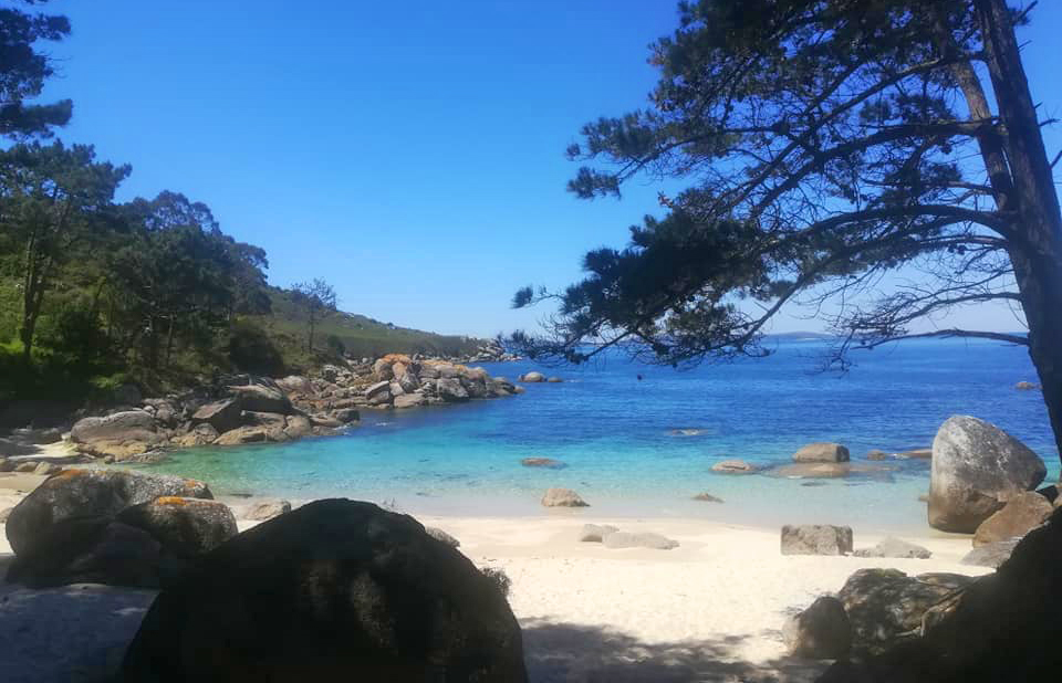 What's it like living in Galicia (Spain)?