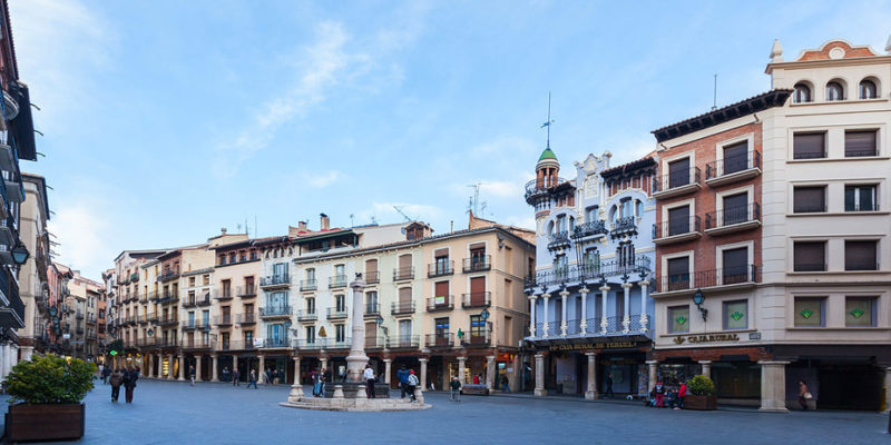 What's it like living in Teruel? (Aragon)