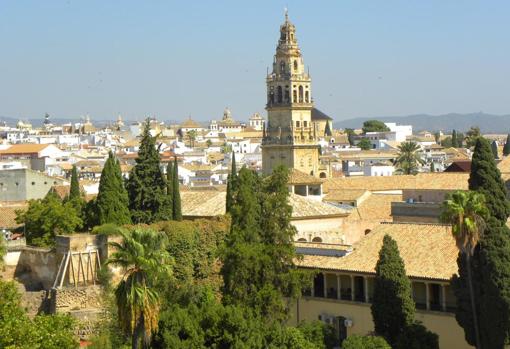 Highlights of a day trip to Córdoba (Spain)