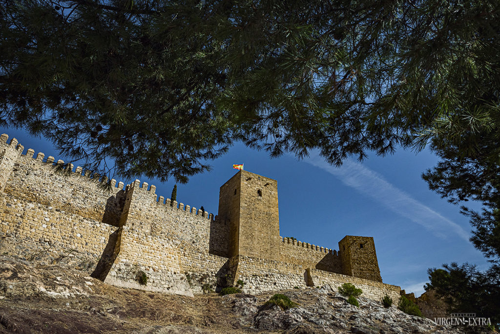 What's it like living in Antequera?