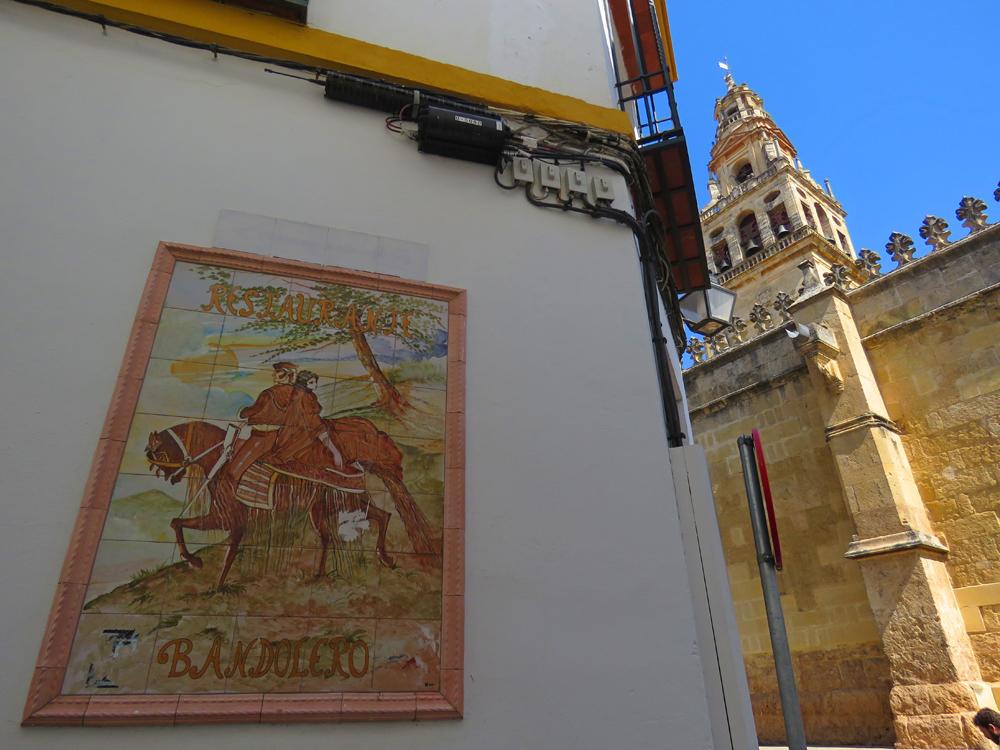 Highlights of a day trip to Córdoba