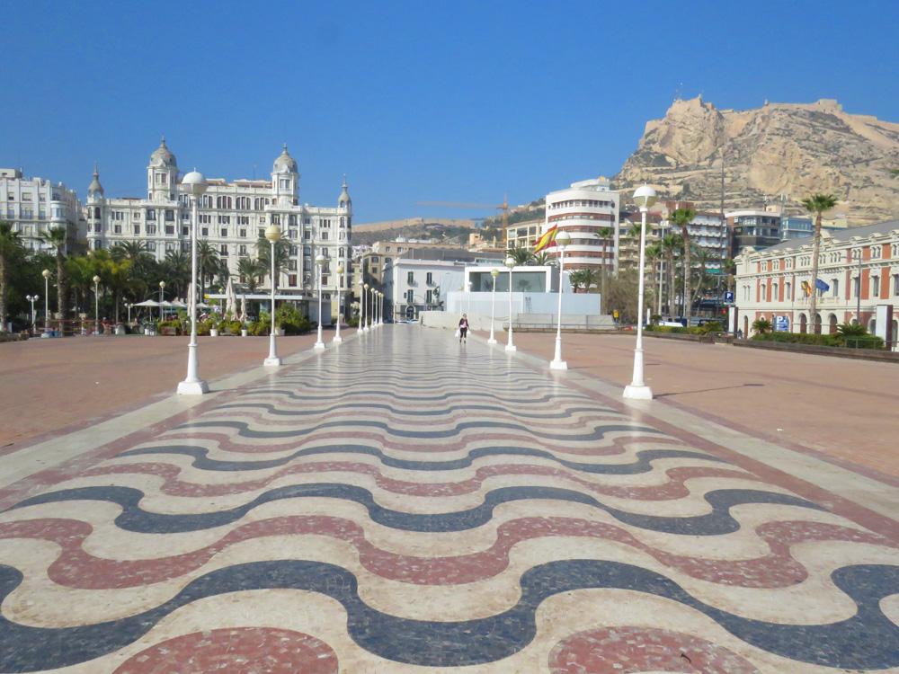 Where to live – Alicante or Valencia?
