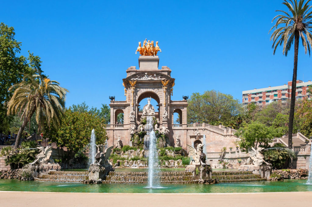 What's it like living in Barcelona?