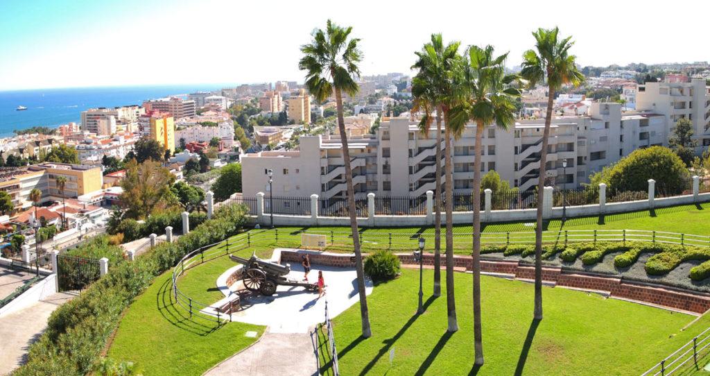 What's it like living in Torremolinos?