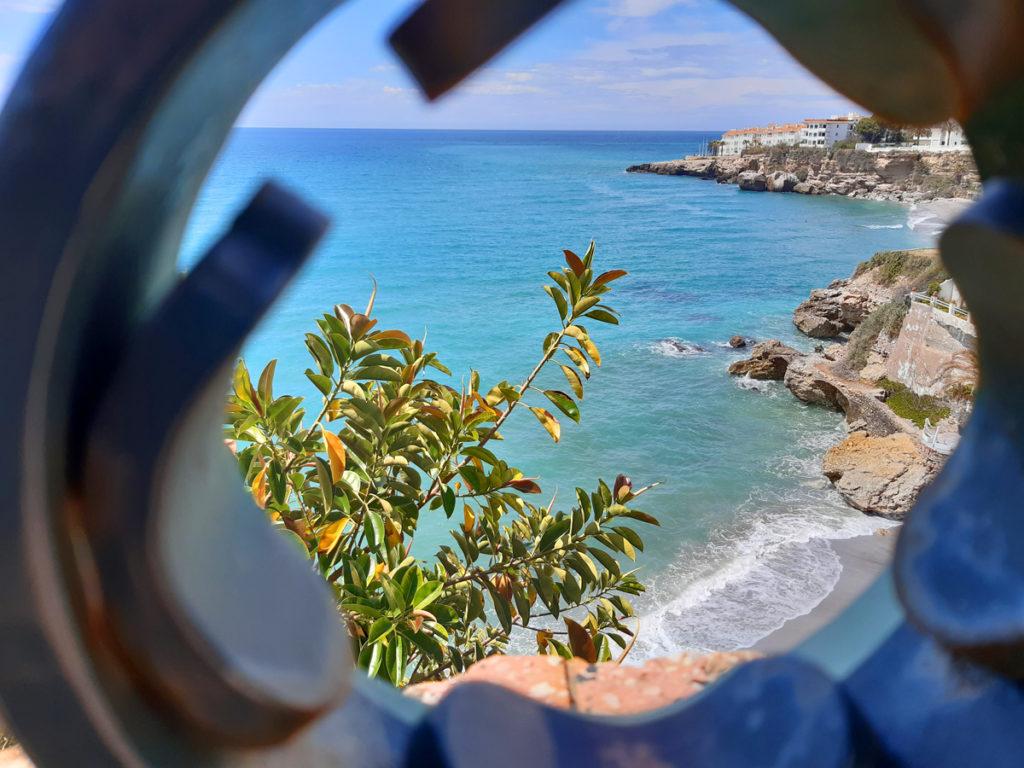 Views from the Balcon de Europa